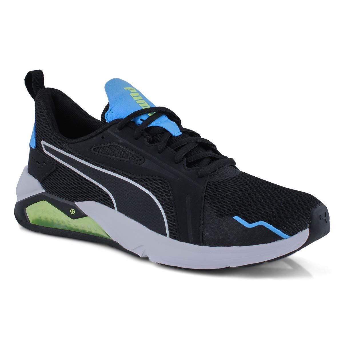 Men's Lqdcell Method Sneaker - Black/nrgy blue
