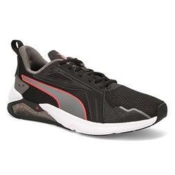 Mns LQDCELL Method black sneaker