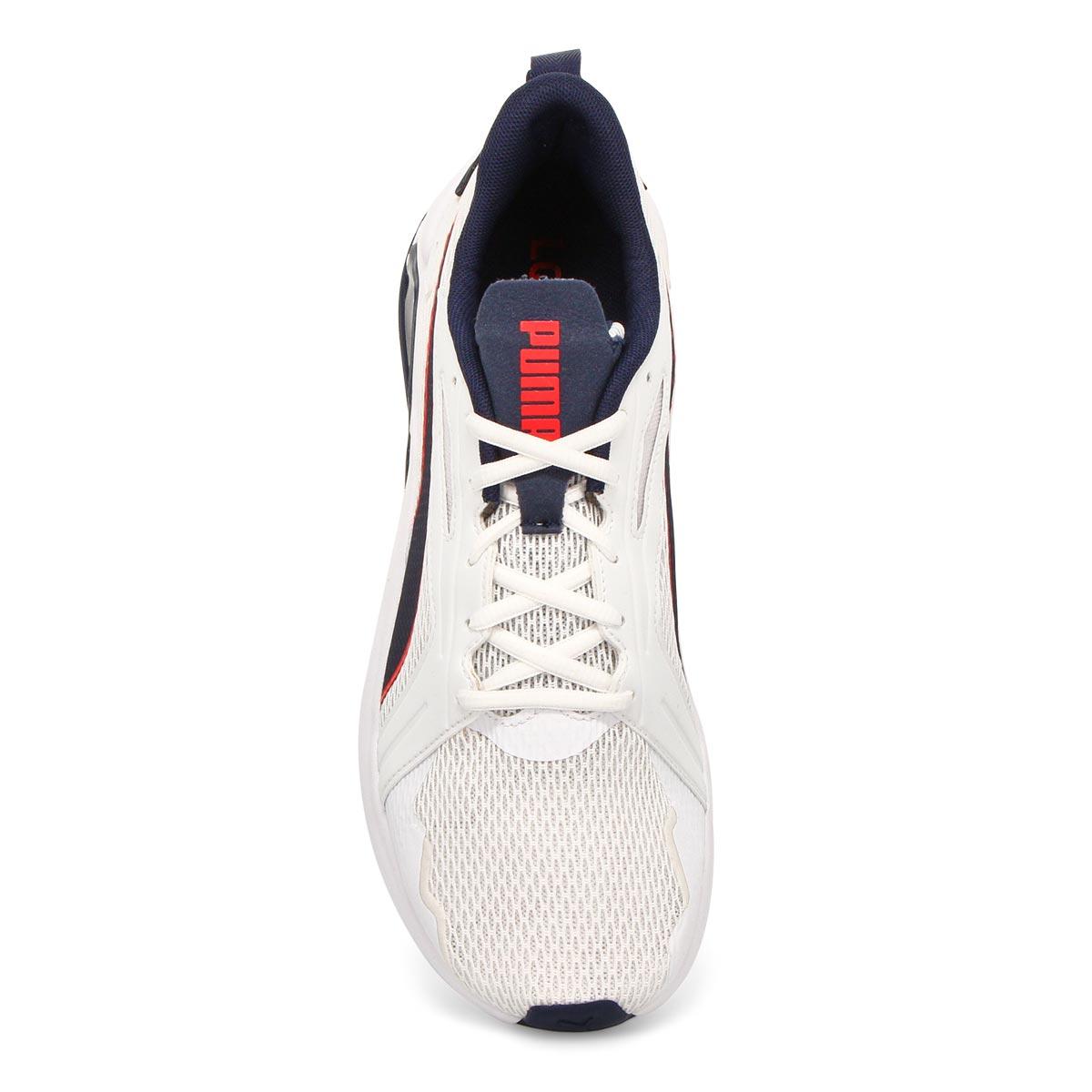Men's Lqdcell Method Sneaker - Peacoat/White/Red