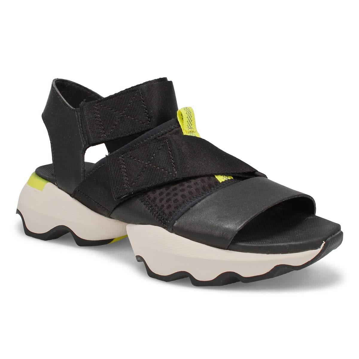 Sandales décontractées KINETIC IMPACT noir, femmes