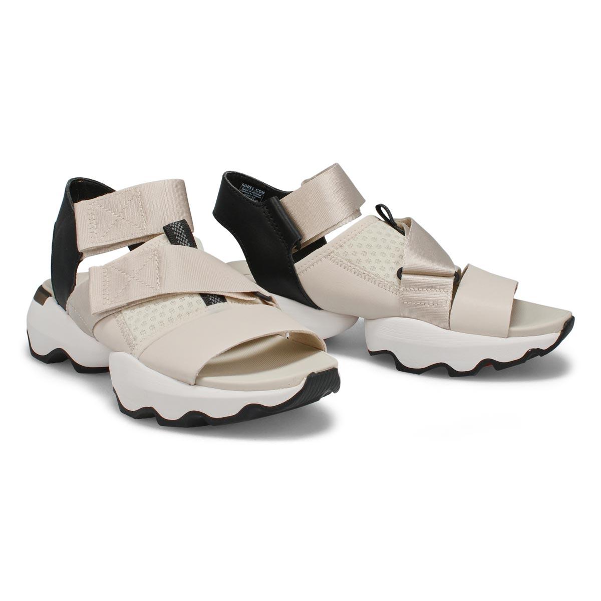 Sandales décontractées KINETIC IMPACT fauve femmes