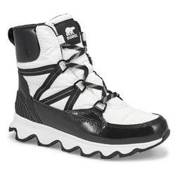 Lds Kinetic Sport white wtpf winter boot