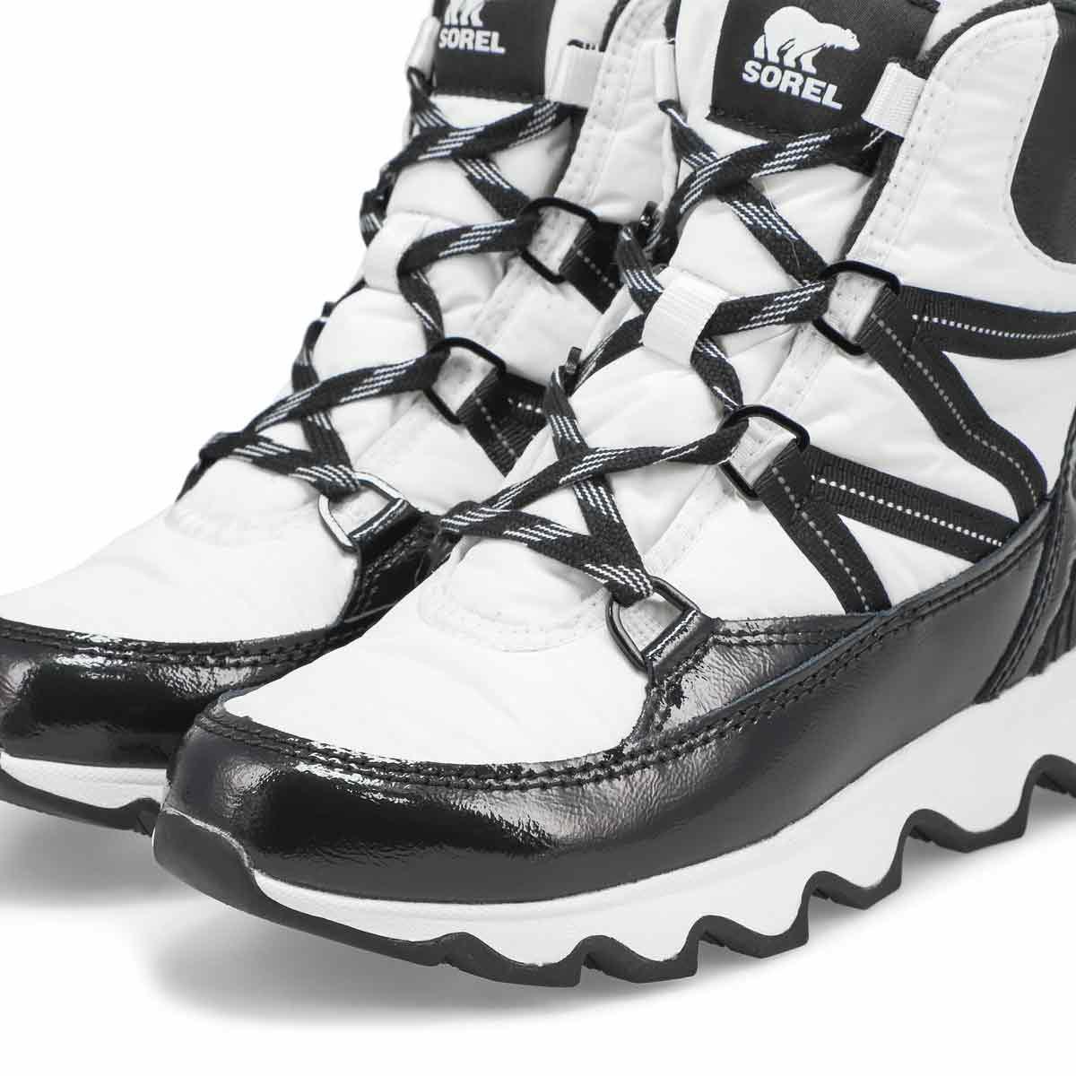 Women's Kinetic Sport Waterproof Winter Boot