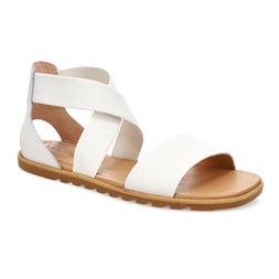 Lds Ella II sea salt casual sandal