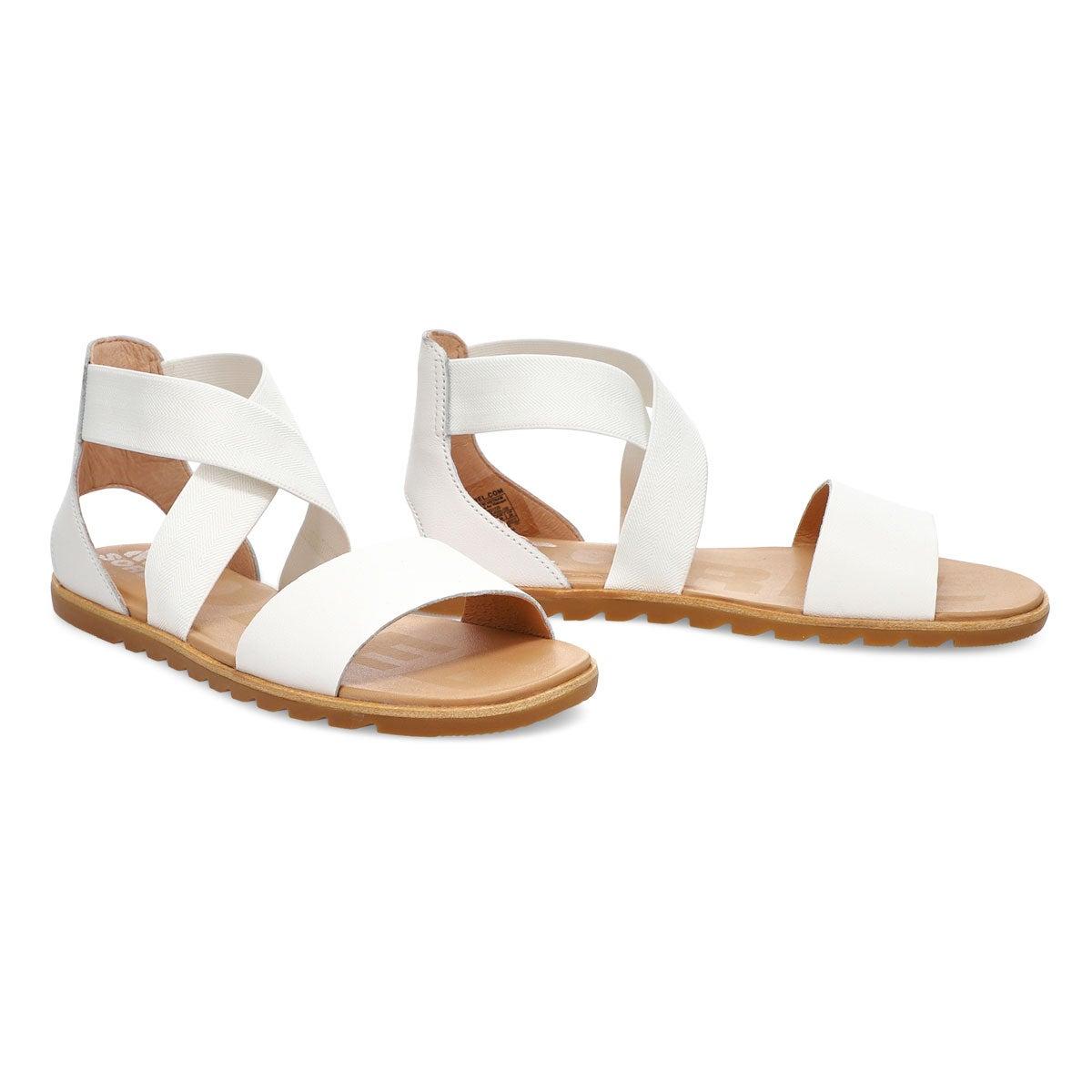 Sandales décontractées ELLA II, sel de mer, femmes