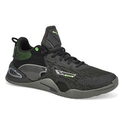 Mns Fuse Sneaker- Castlerock