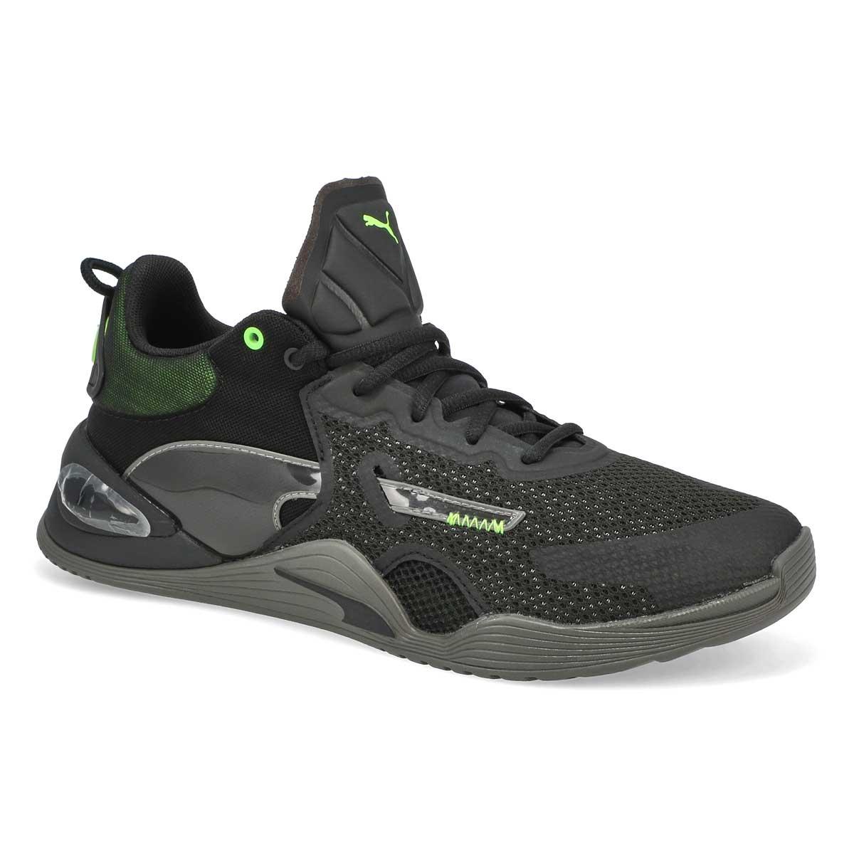 Men's Fuse Sneaker- Castlerock