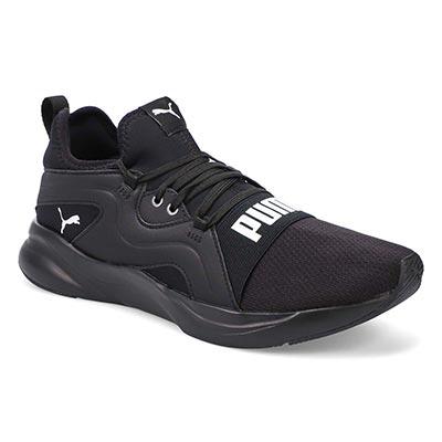 Mns Softride Rift Breeze black sneaker