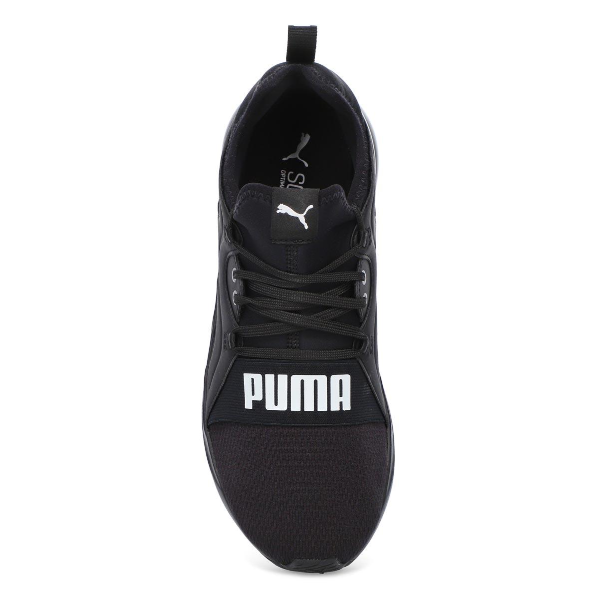 Men's Softright Rift Breeze Sneaker - Black