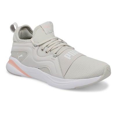 Lds Softride Rift Breeze gry/pch sneaker
