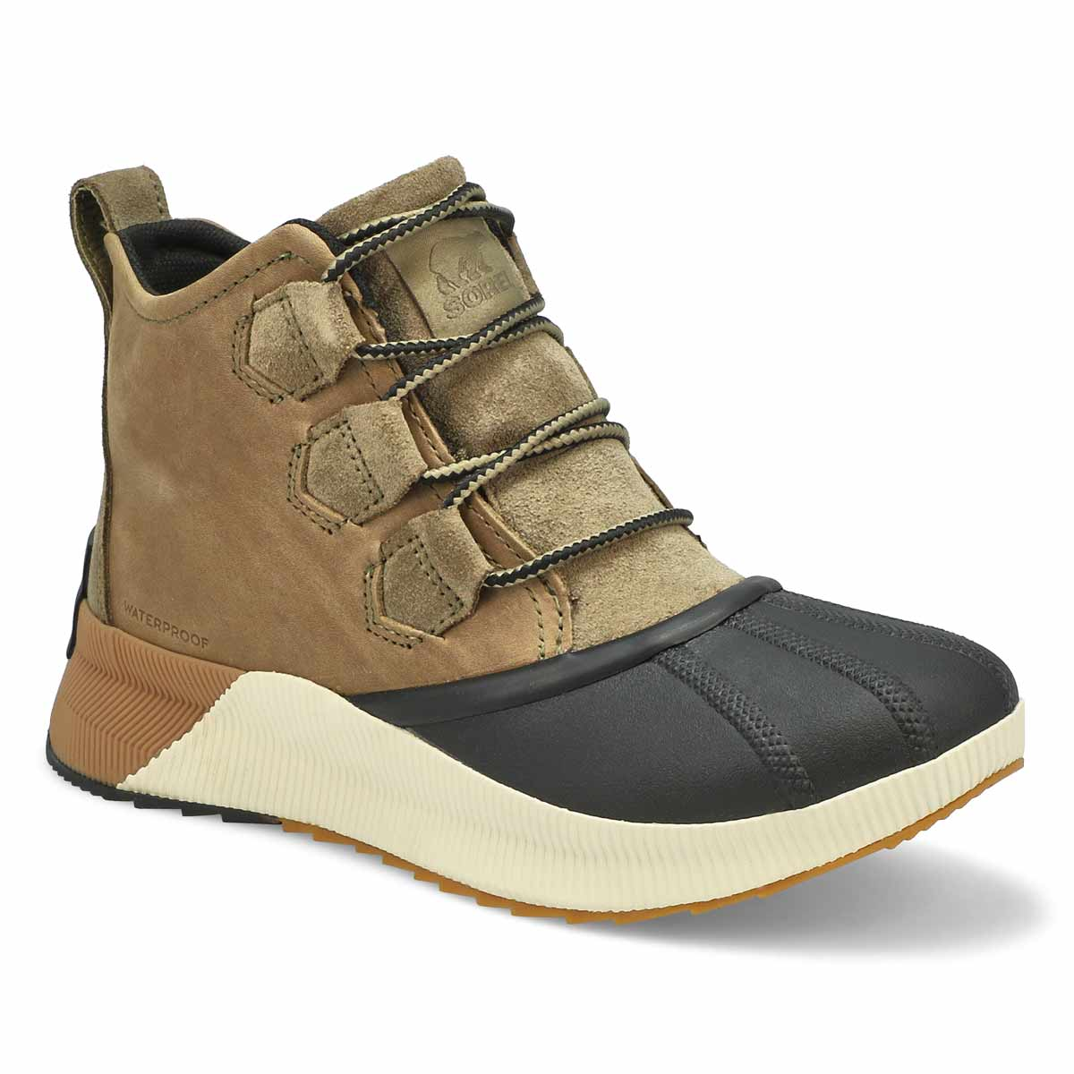 Botte imperméable OUT 'N ABOUT III, femme