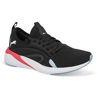Lds Better Foam Adore Sneaker- Blue Fog