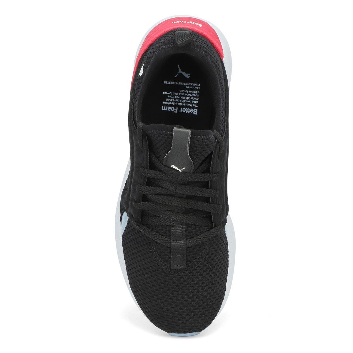Women's Better Foam Adore Sneaker - Blue Fog
