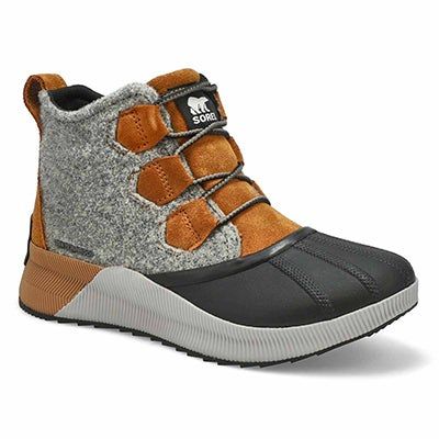 Lds Out 'N About III Wtpf Boot - Camel