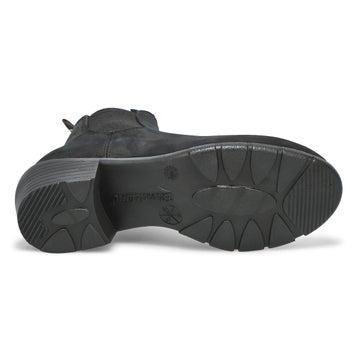 Women's 1677  Chelsea Boot - Black