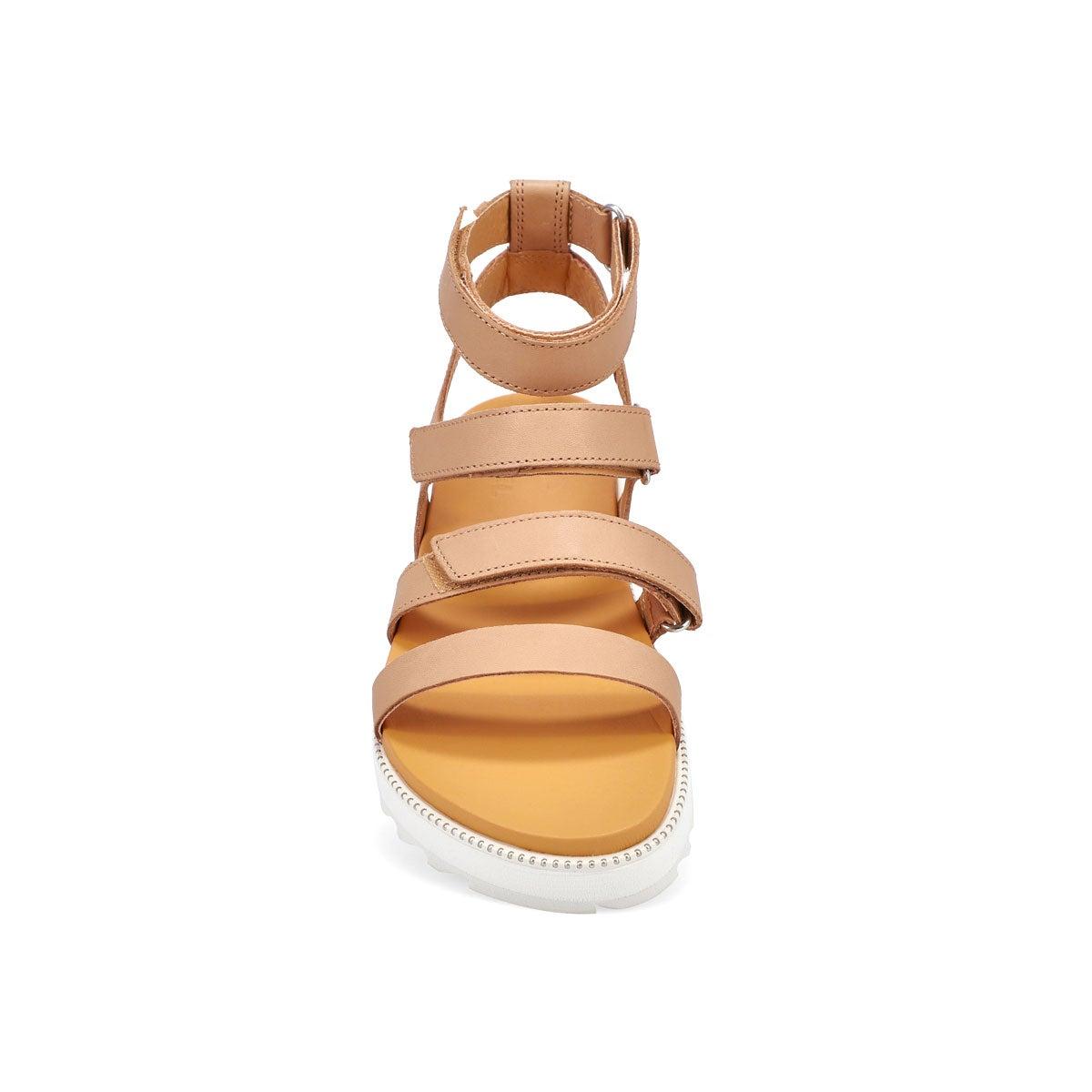 Women's Roaming Multi Strap Sandal - Honest Beige