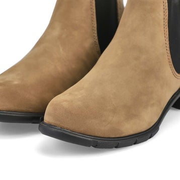 Women's 1974 The Ankle Boot - Stone