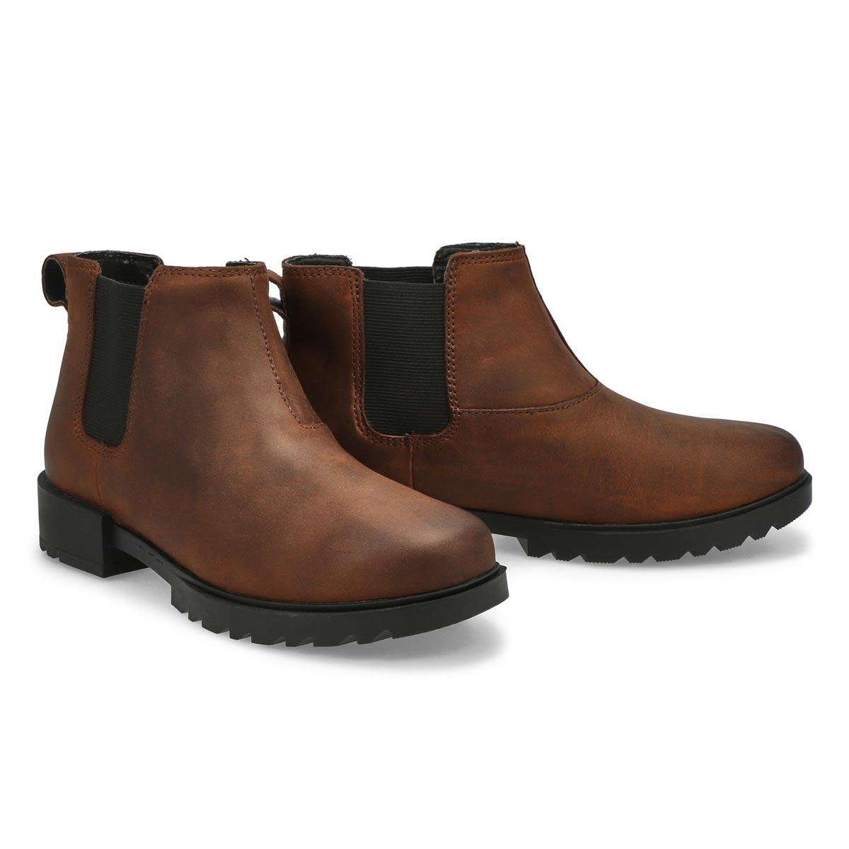 Women's Emelie II Chelsea Waterproof Boot - Fallen