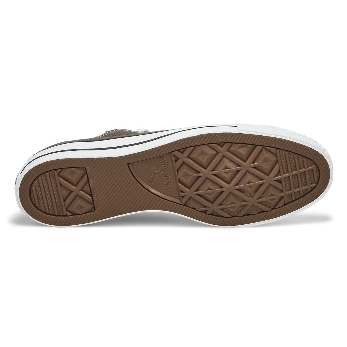 Men's CTAS Core Ox sneakers - charcoal