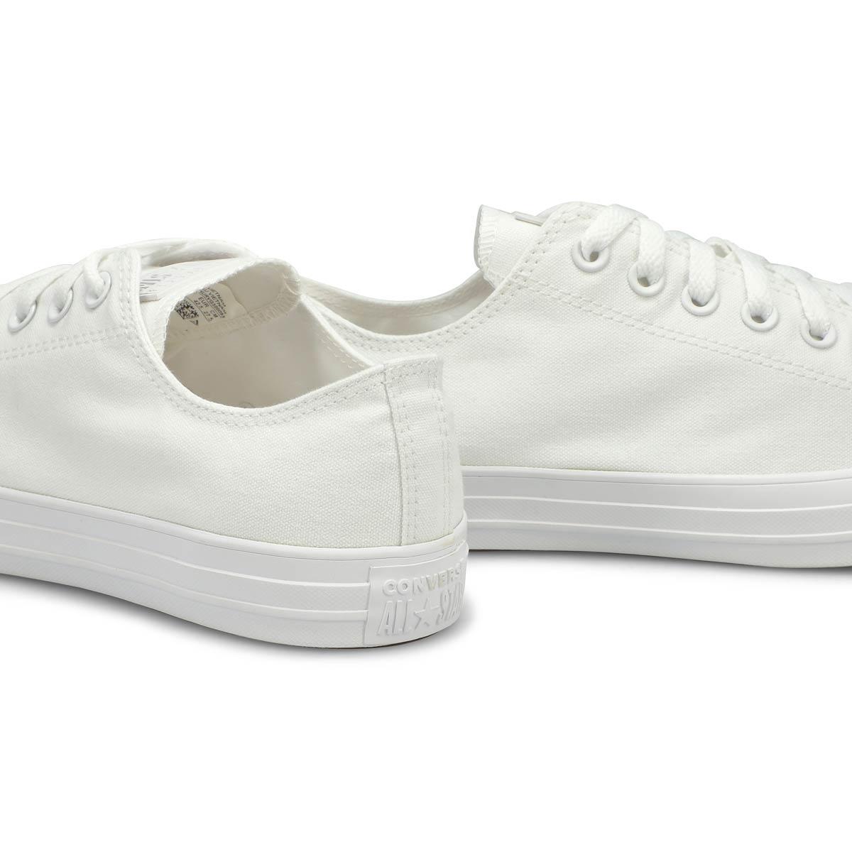Men's Chuck Taylor All Star Core Sneaker - White