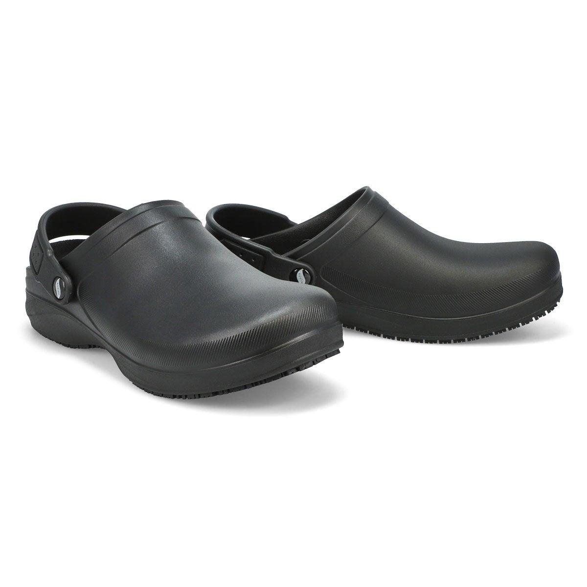 Men's Riverbound Clog - Black