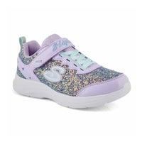 Girls' Glimmer Kicks Sneakers - lavender