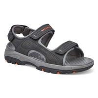 Men's Tresmen Garo Sport Sandal - Black