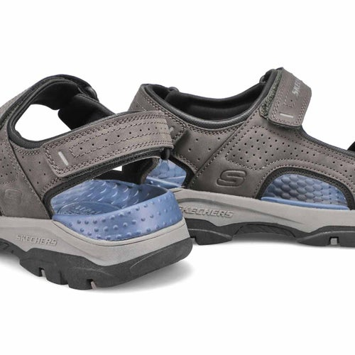 Mns Tresmen Garo charcoal sport sandal