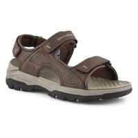 Men's Tresmen Garo Sport Sandals - Chocolate