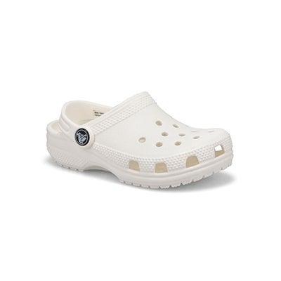 Inf Classic EVA Comfort Clog-White
