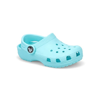 Infs Classic ice blue EVA comfort clog