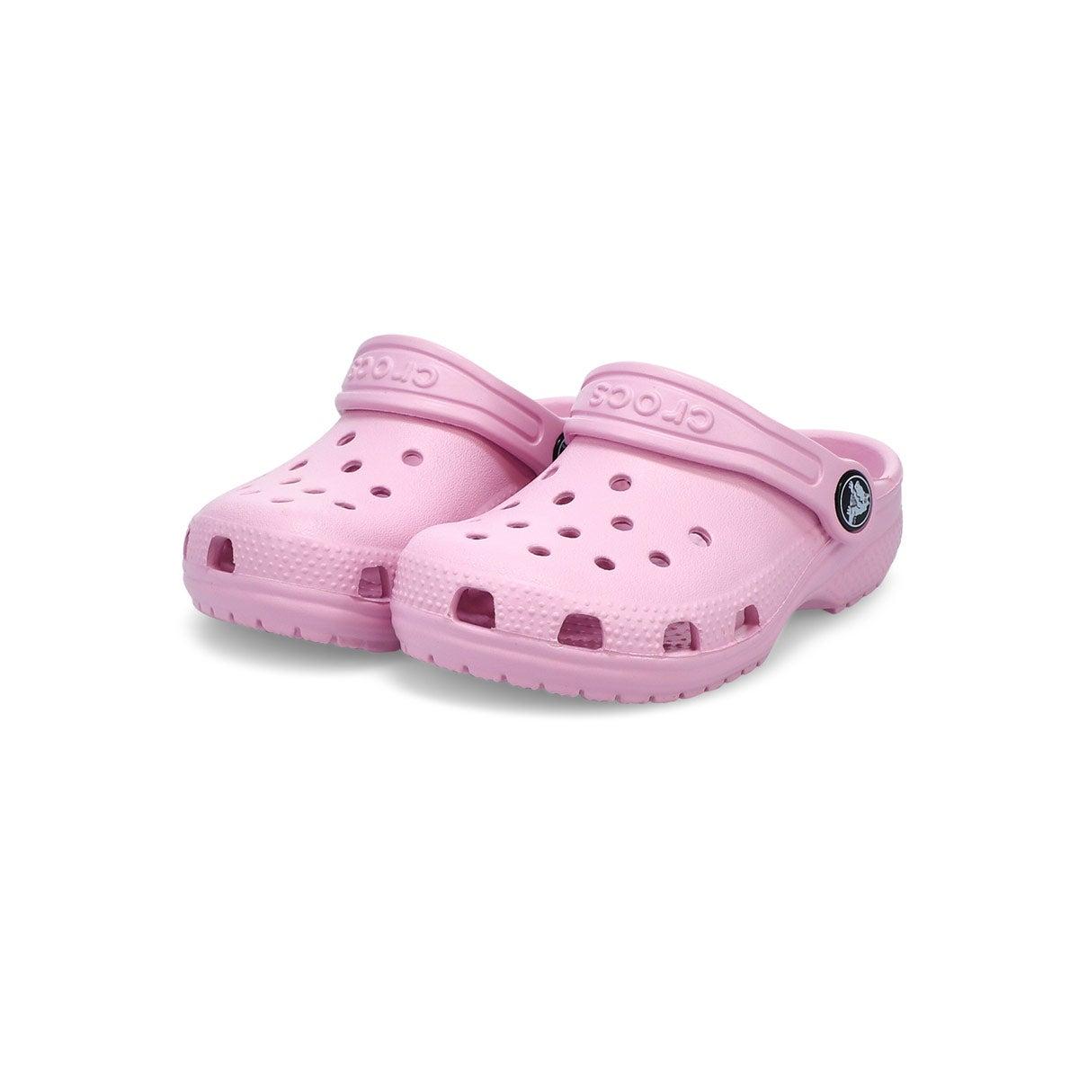 Sabot confort EVA CLASSIC,rose, bébés