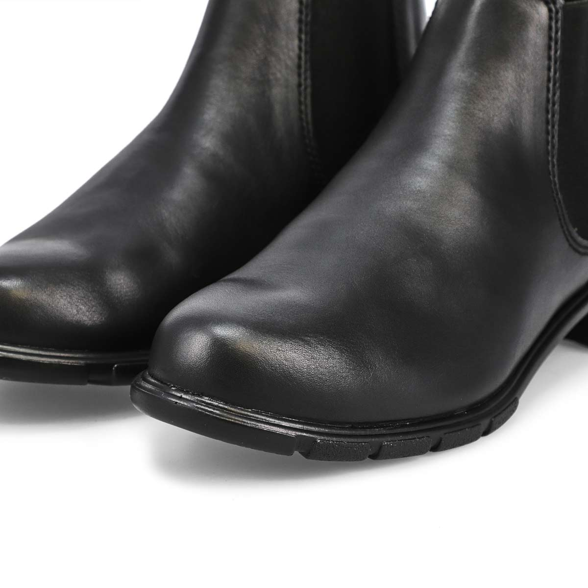 Women's 2068 The Ankle Boot - Black