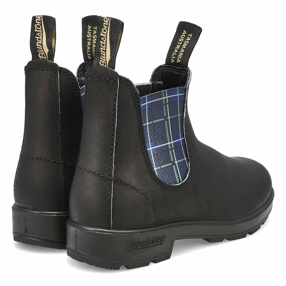 Unisex 2102 Original Boot - Black/Navy
