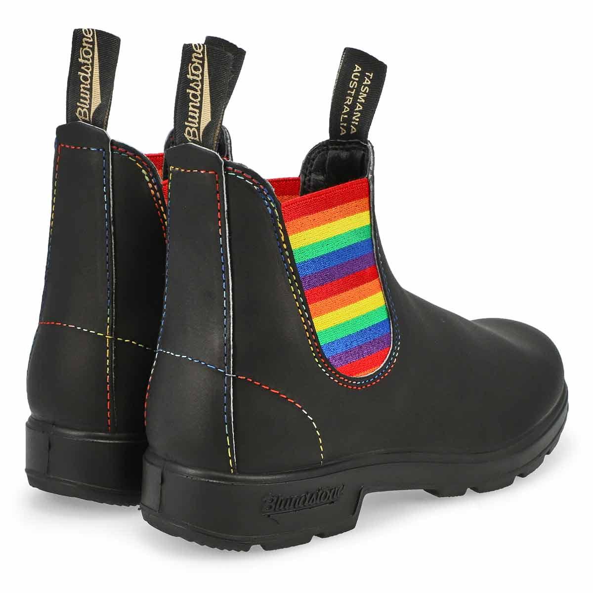 Unisex 2105 Original Boot - Black/Rainbow