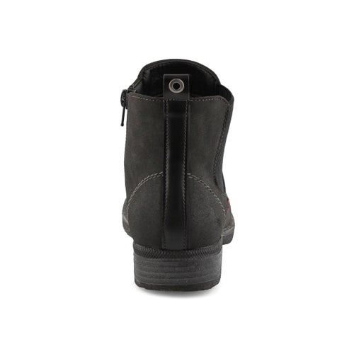 Lds Wendy 04 anthracite chelsea boot