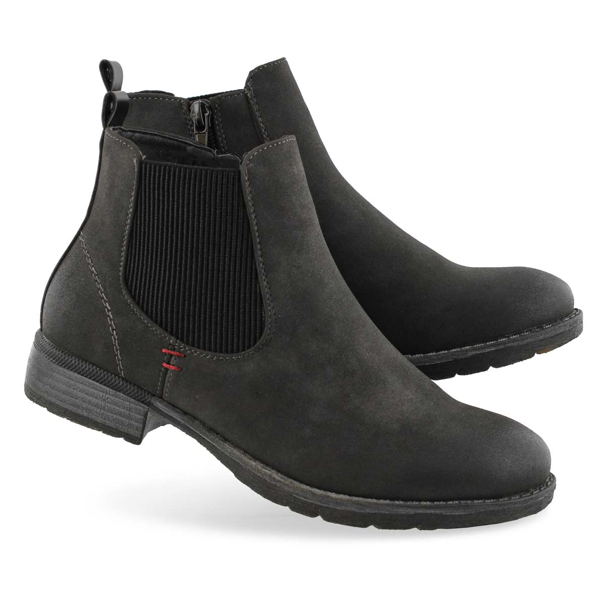 Women's Wendy 04 Chelsea Boot - Anthracite