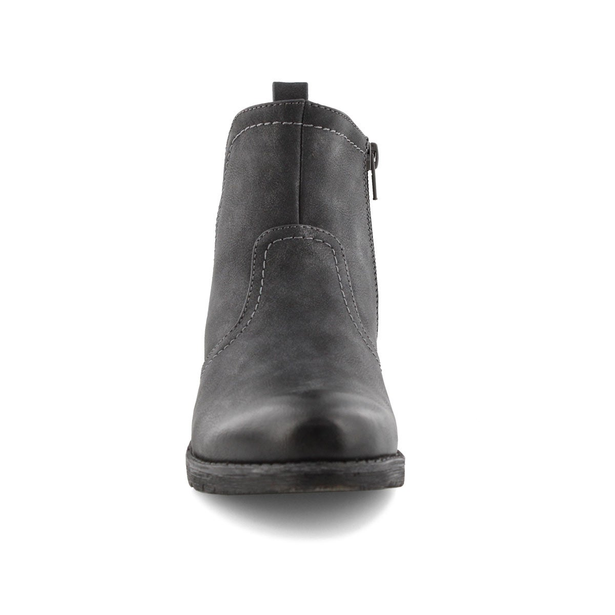 Lds Wendy 06 anthracite chelsea boot