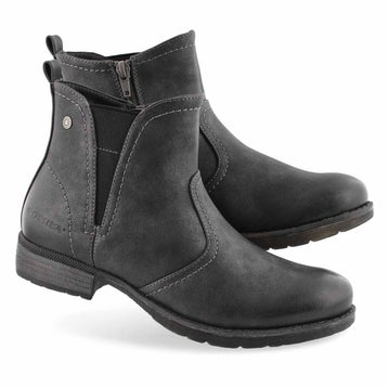 Women's Wendy 06 Chelsea Boot - Anthracite