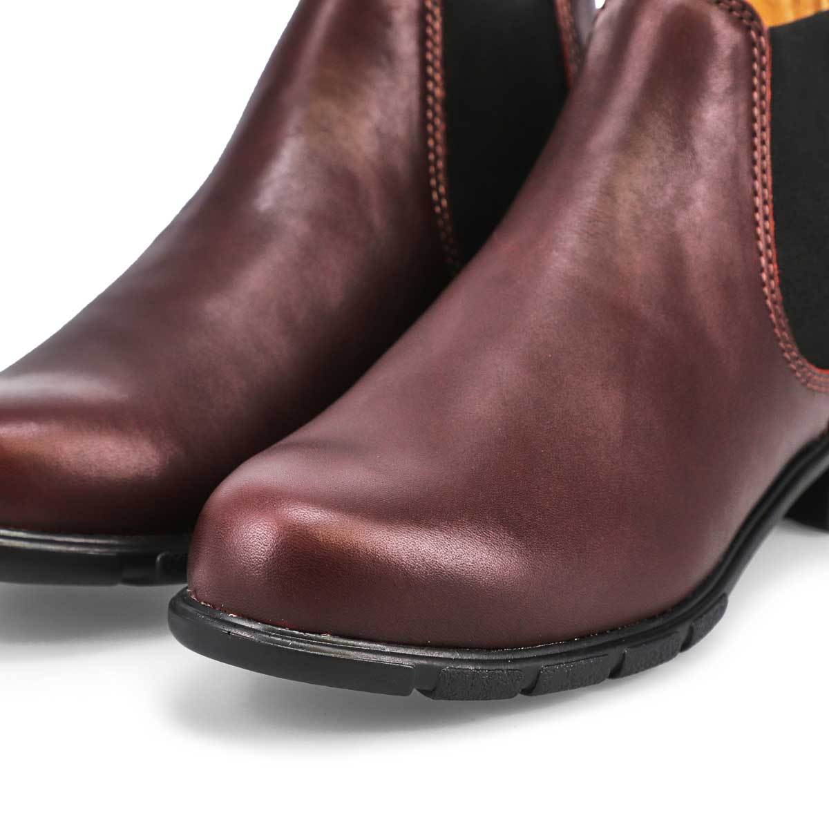 Women's 2176 The Ankle Boot - Shiraz