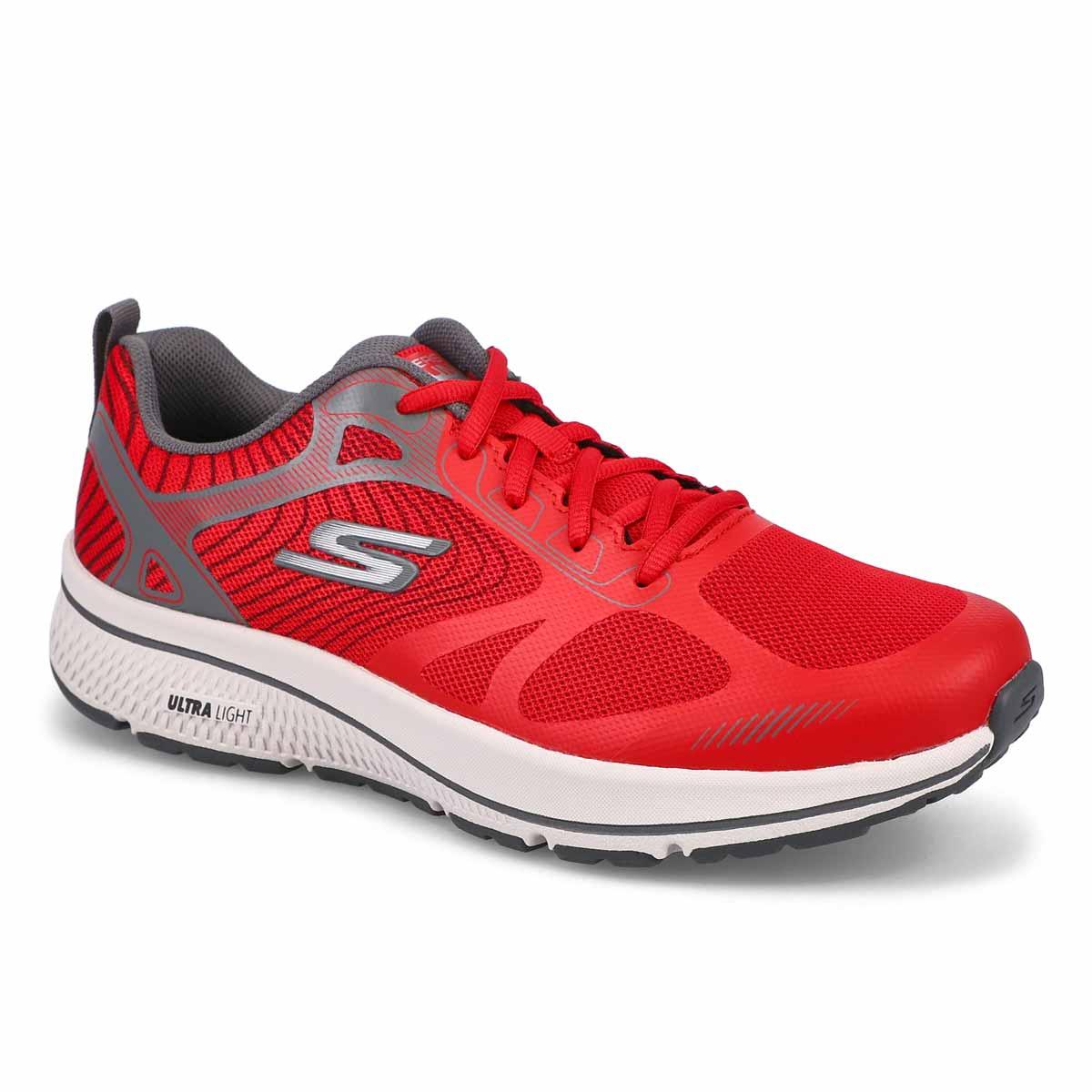 Men's Go Run Running Shoes - Red