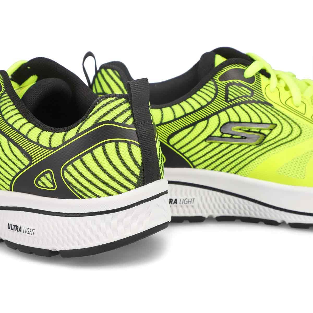 Men's Go Run Running Shoes - Yellow