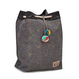 Lds Gossip americana shoulder bag