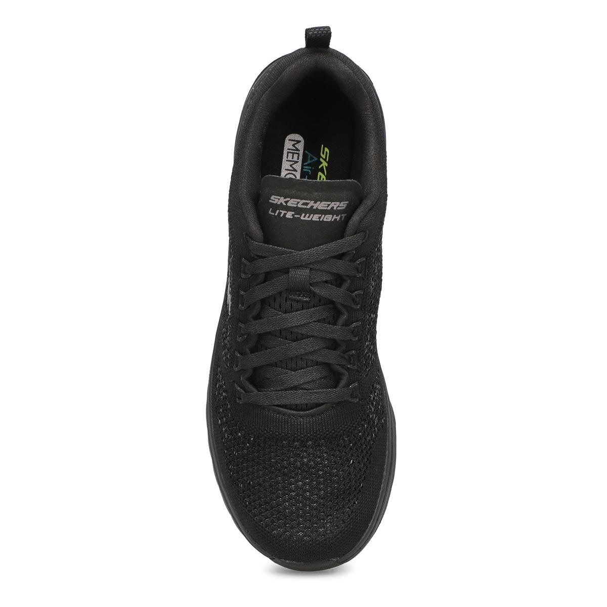 Chaussures de course ULTRA GROOVE, noir, hommes