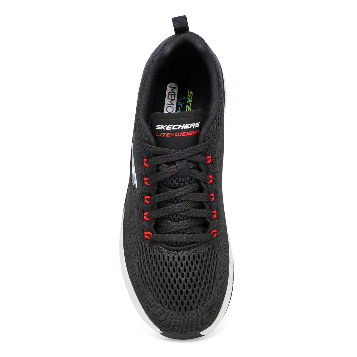 Men's Ultra Groove Templar Sneaker - Black