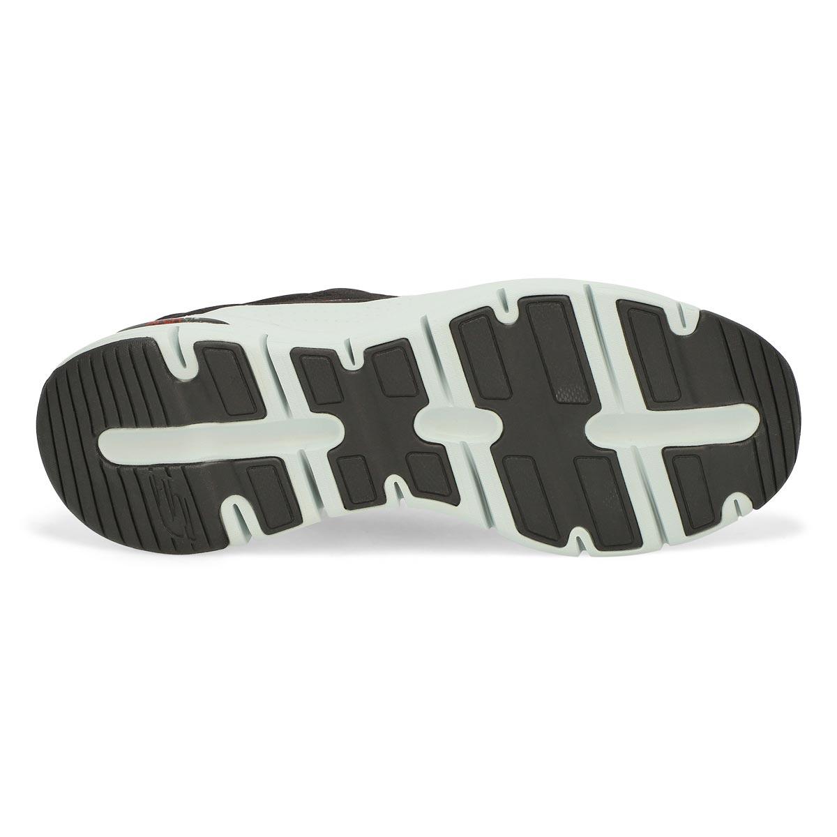 Men's Ultra Groove Sneakers - Black/Red