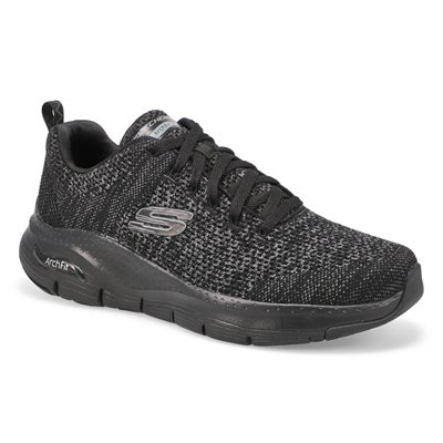 Mns Arch Fit Paradyme Sneaker-Blk/Blk