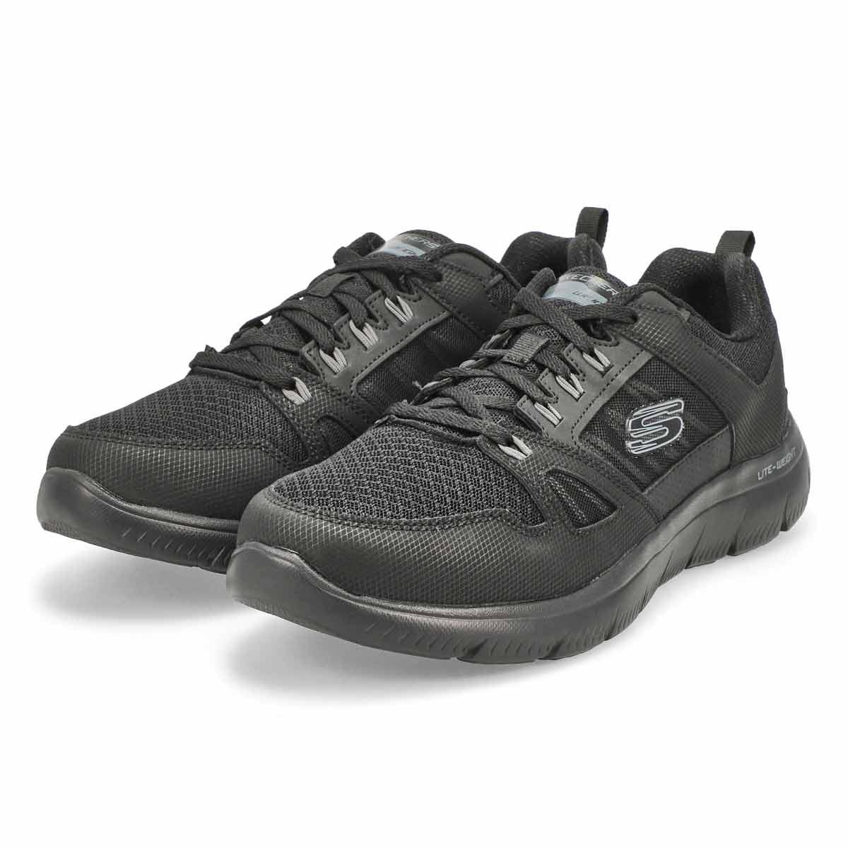 Men's Summits New World Sneakers -Wide -black
