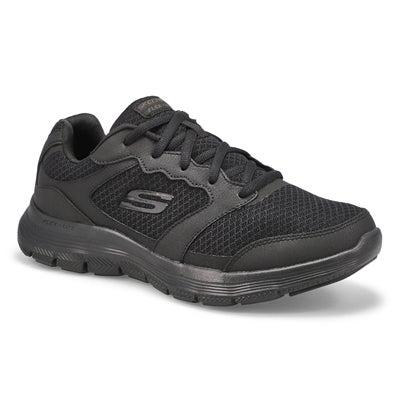 Men's FLEX ADVANTAGE 4.0 black/black sneakers