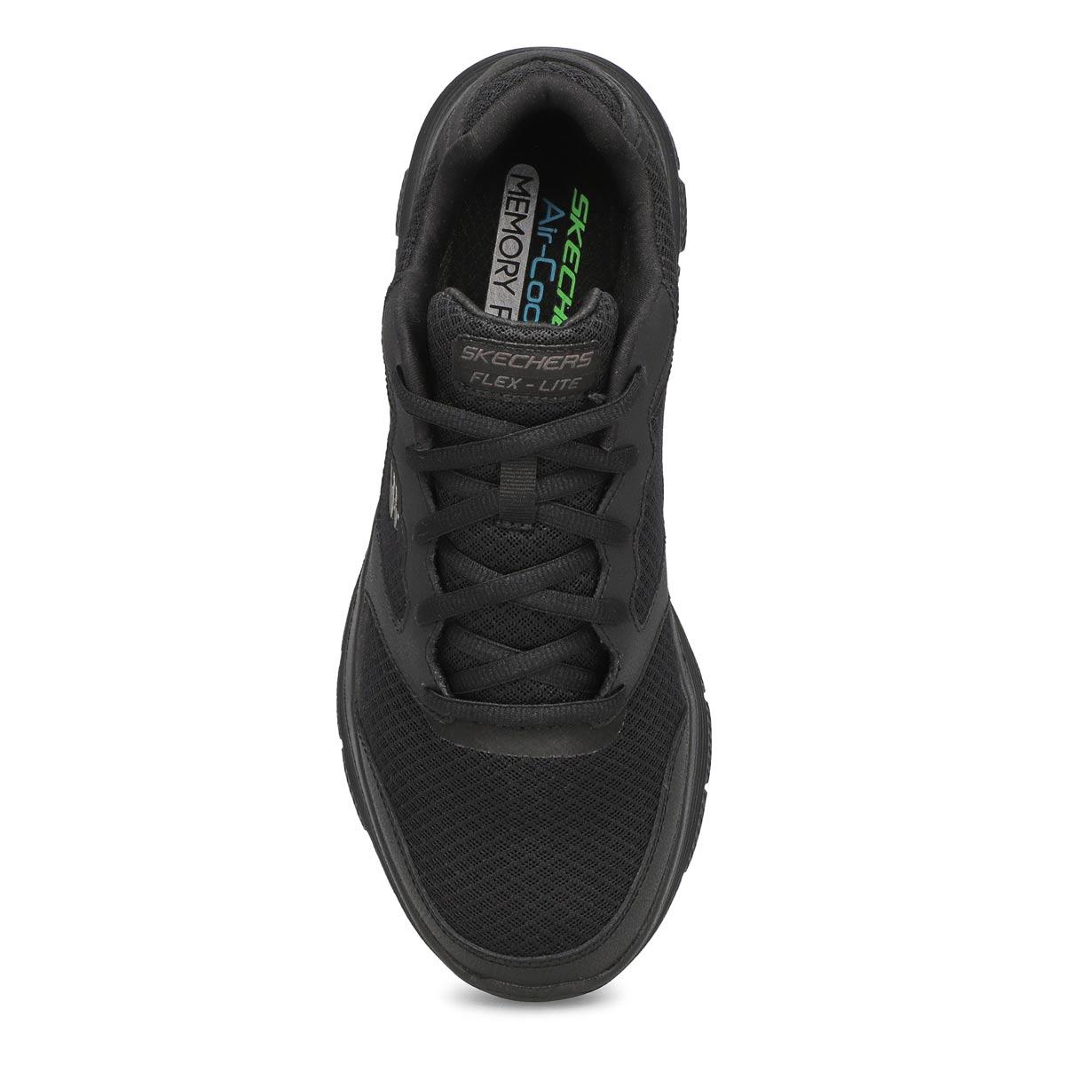 Men's Flex Advantage 4.0 Sneakers - Black/Black